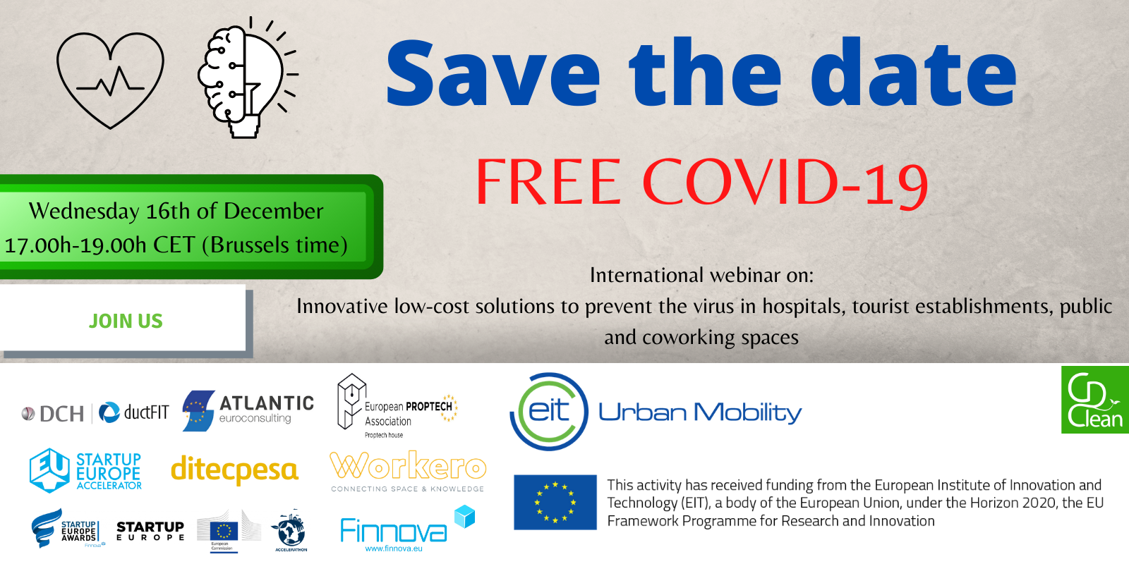 Webinar COVID-