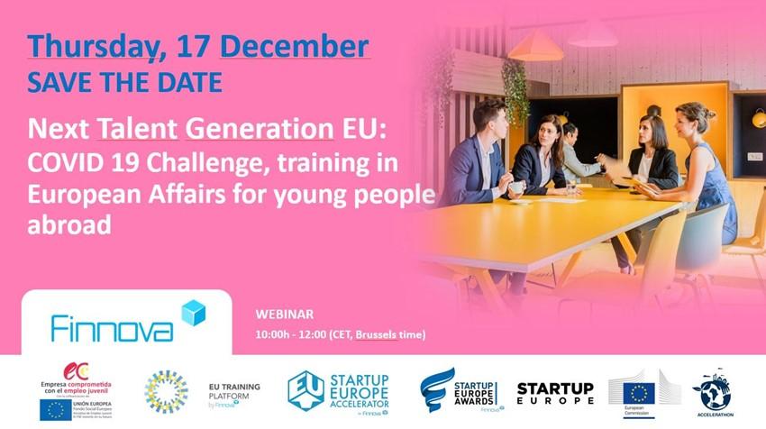 Next Talent Generation EU